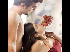 Foods to Increase Libido for Women